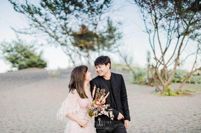 Chandra & Gerda Pre-Wedding | Jogya by Everlasting Frame - 005