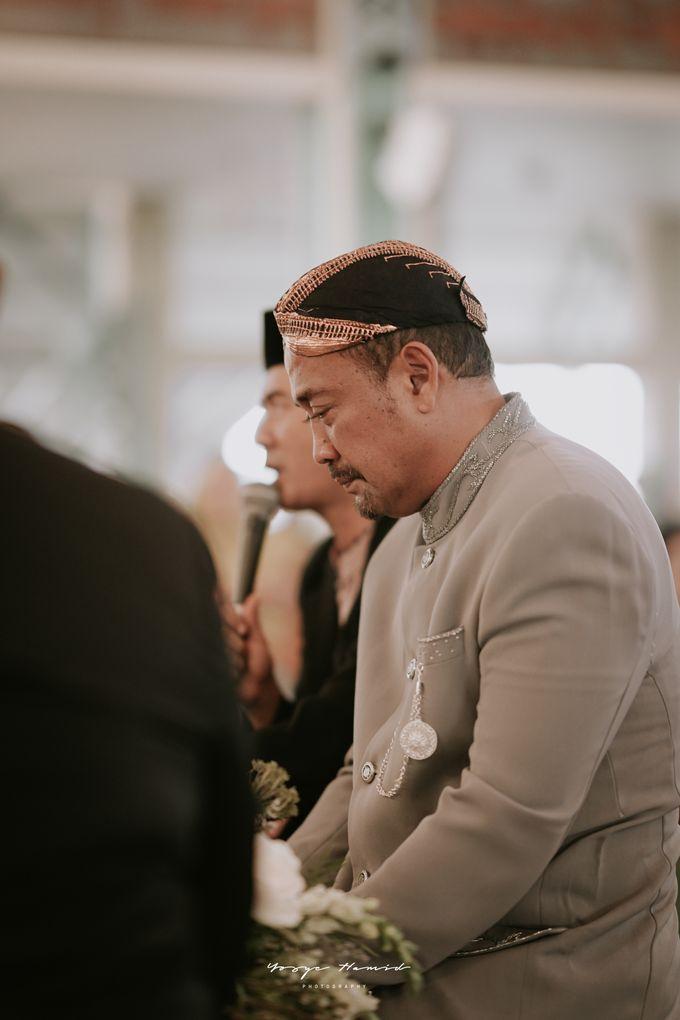 Wedding Day by Yosye Wedding Journal - 027