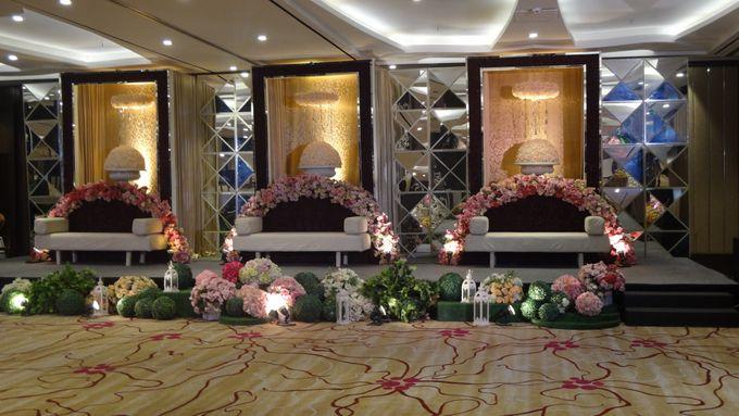 GRAND BALLROOM CROWNE PLAZA BANDUNG by Crowne Plaza Bandung - 035