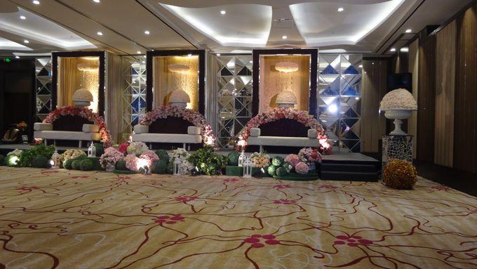 GRAND BALLROOM CROWNE PLAZA BANDUNG by Crowne Plaza Bandung - 036