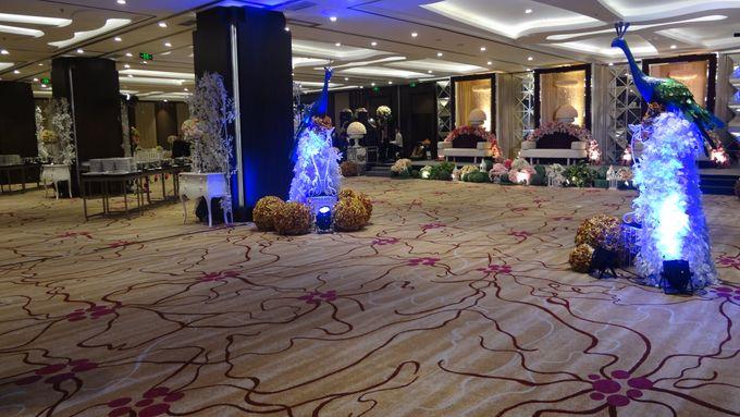 GRAND BALLROOM CROWNE PLAZA BANDUNG by Crowne Plaza Bandung - 037