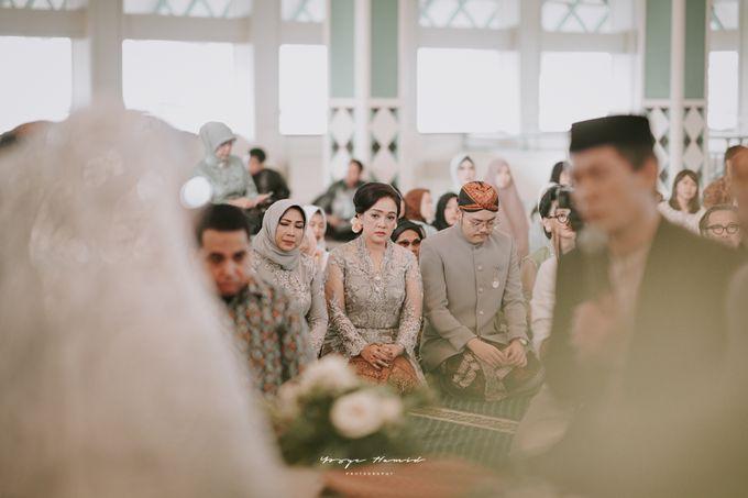 Wedding Day by Yosye Wedding Journal - 028