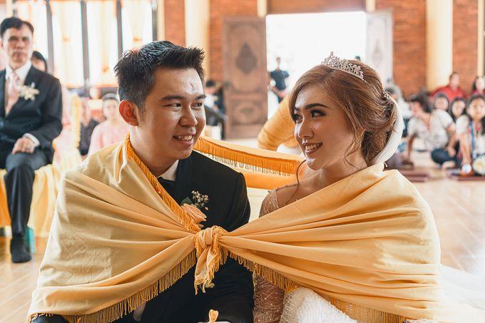 Wedding Afri & Mentari by KianPhotomorphosis - 014