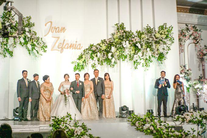 Wedding of IVAN & ZEFANIA by Aldo Adela MC & Magician - 002