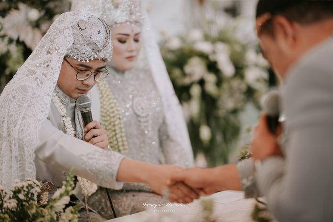 Wedding Day by Yosye Wedding Journal - 029
