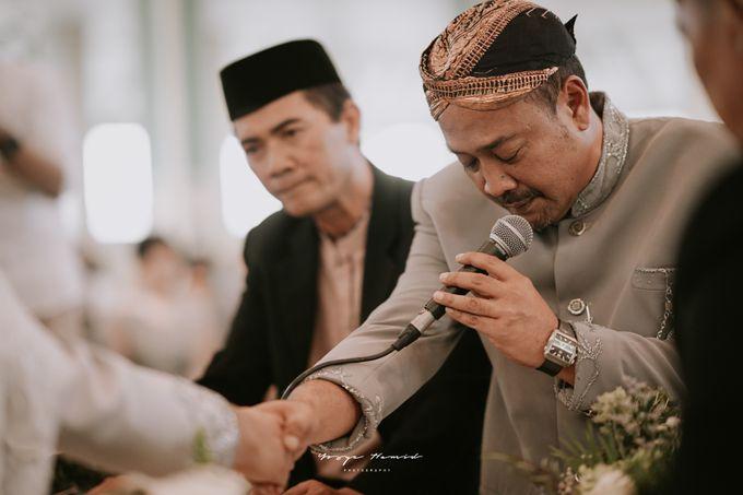 Wedding Day by Yosye Wedding Journal - 030