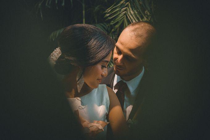 Wedding Sebastiaan & Thia by KianPhotomorphosis - 009