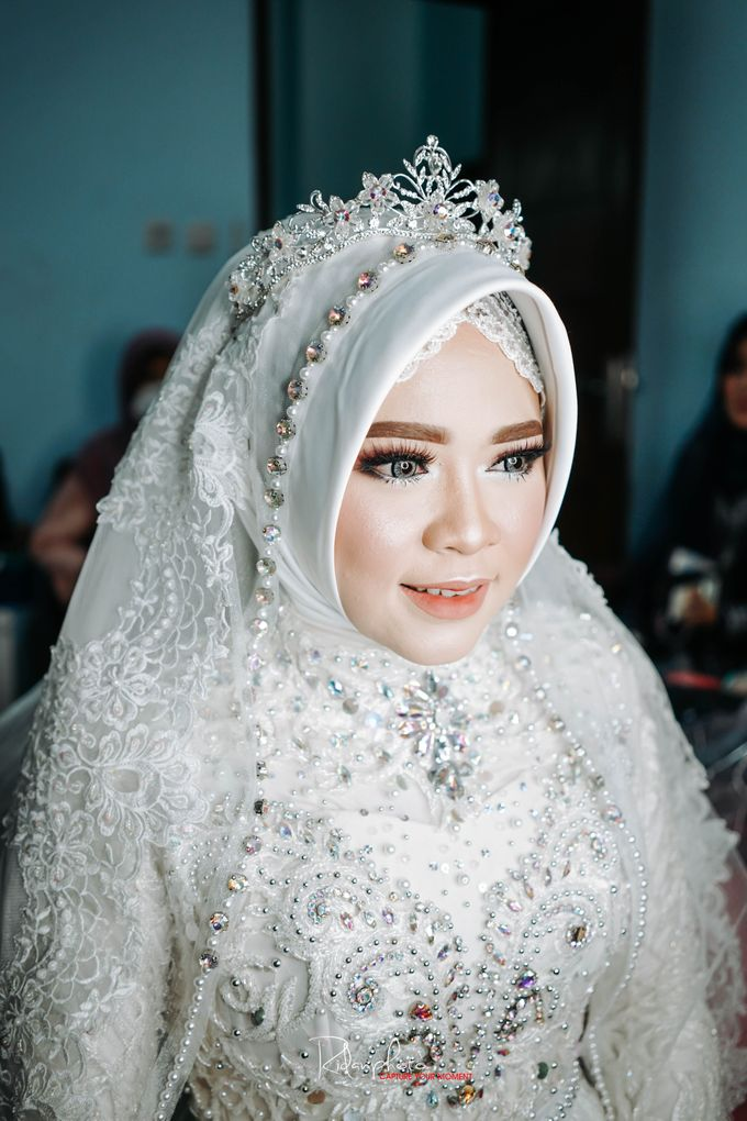 The Intimate Wedding Of Sandy & Bara by Armadani Organizer - 003