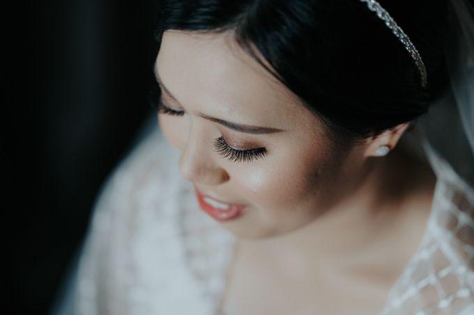 The Wedding of Hendy & Gracia by Memoira Studio - 009