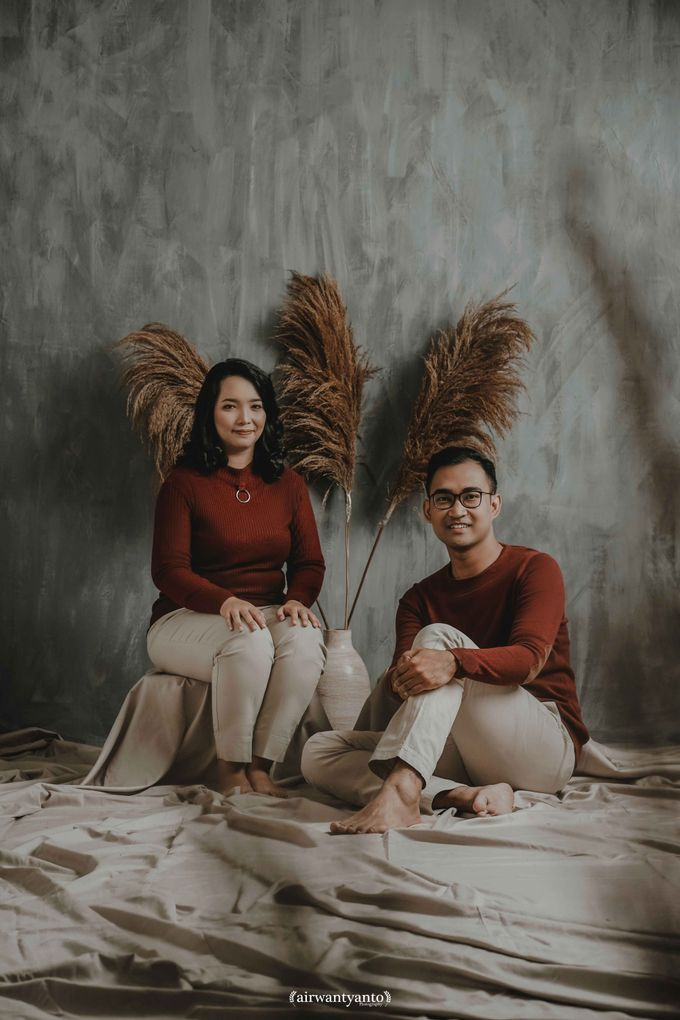 Prewedding Silver Package by airwantyanto project - 022