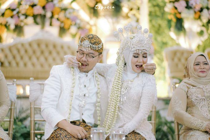 Wedding Febri & Mira by Expocia - 005