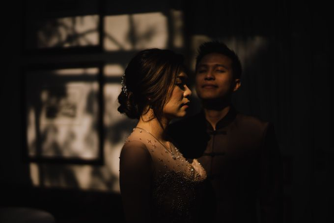 The Engagement of Ryan & Dewi by LUNETTE VISUAL INDUSTRIE - 011