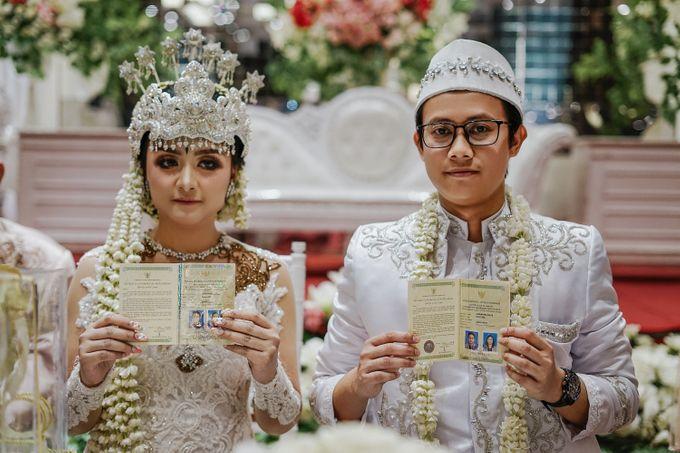 Wedding Pelita Dan Pezri by Cattura - 011