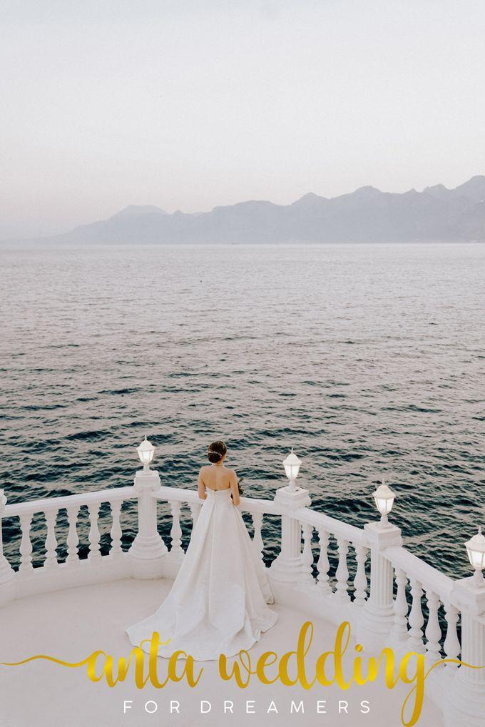 Iranian Wedding At Arma Restaurant by Anta Organization Wedding & Event Planner - 026