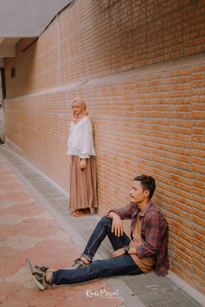 The Journey of Edi & Robiah by Rains Project - 041