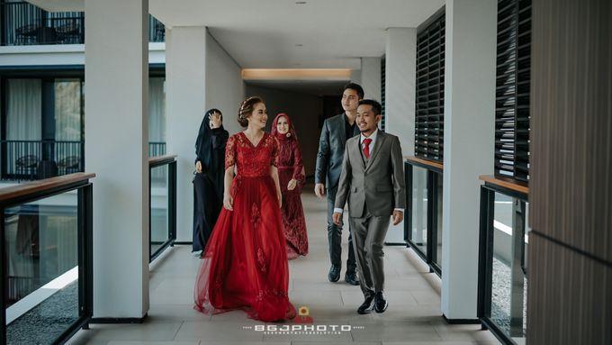 Inas & Muzani by Royal Tulip Gunung Geulis Resort & Golf - 015