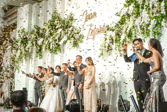 Wedding of IVAN & ZEFANIA by Aldo Adela MC & Magician - 003