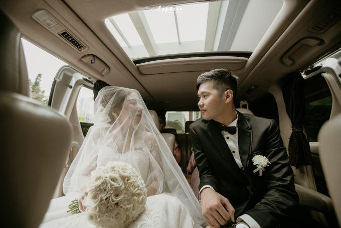 Fotografi Pernikahan Danil dan Aldita by Expocia - 003