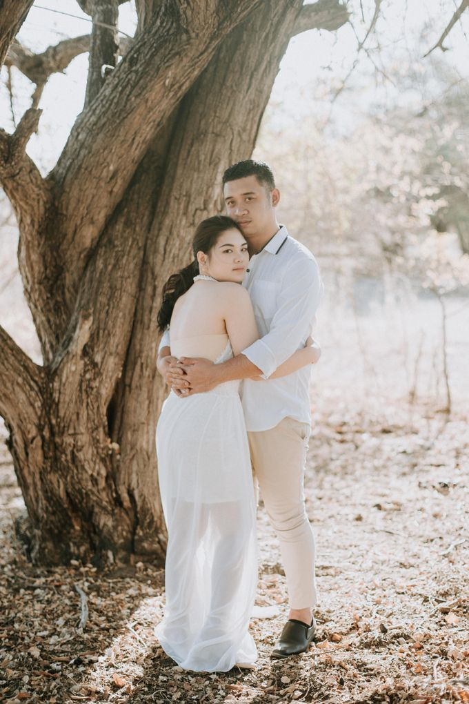 Mei & Stef Engagement Portrait by Keyva Photography - 008