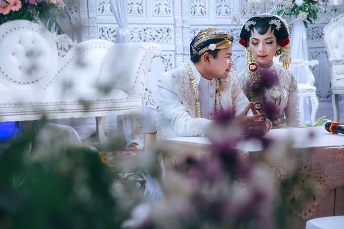 Akad Nikah of Ayu & Artha by: Gofotovideo by GoFotoVideo - 010
