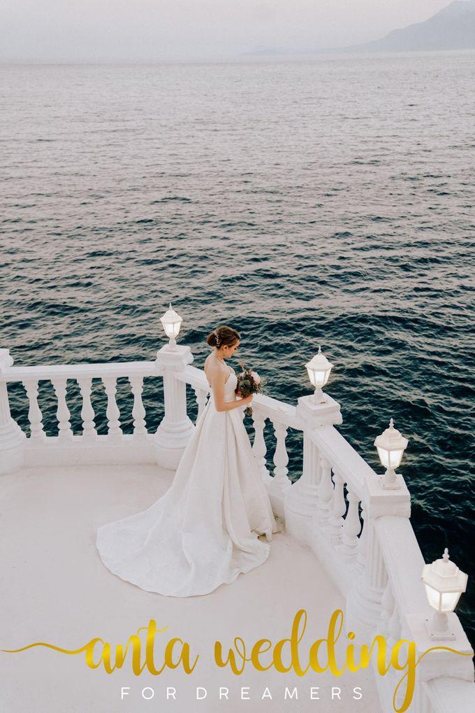 Iranian Wedding At Arma Restaurant by Anta Organization Wedding & Event Planner - 027