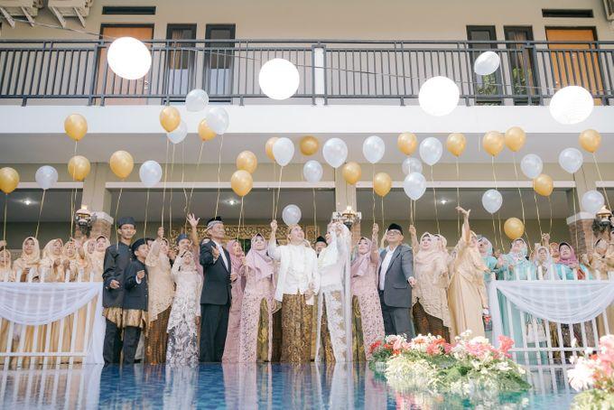 Wedding Tomy & Tata by Expocia - 006
