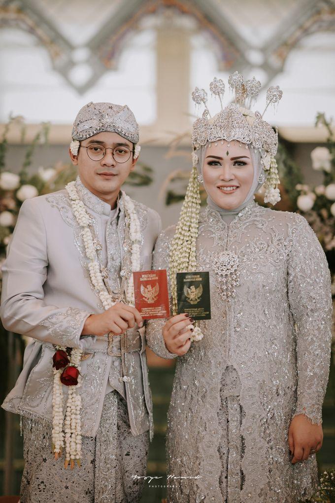 Wedding Day by Yosye Wedding Journal - 032