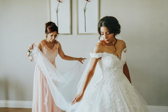 Swedish Destination Wedding in Antalya by Nava & LightCUBE Wedding - 010