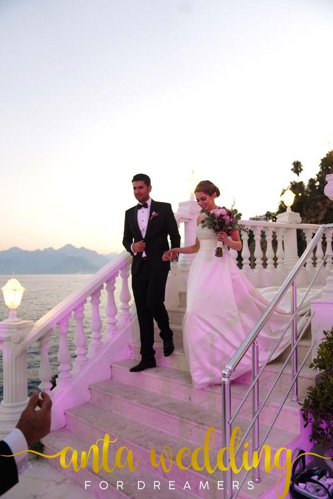 Iranian Wedding At Arma Restaurant by Anta Organization Wedding & Event Planner - 028