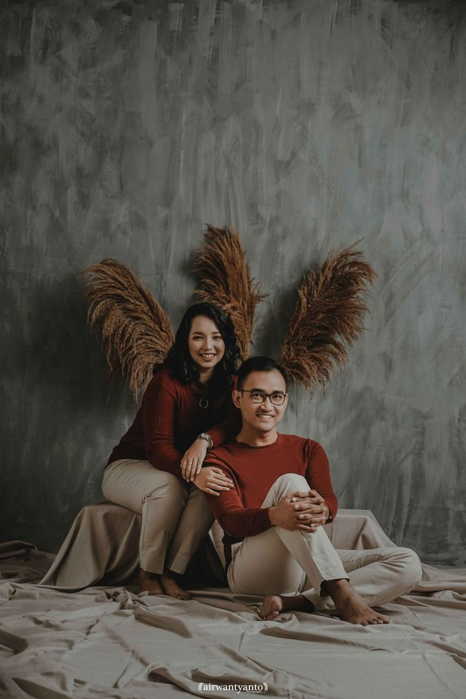 Prewedding Silver Package by airwantyanto project - 024