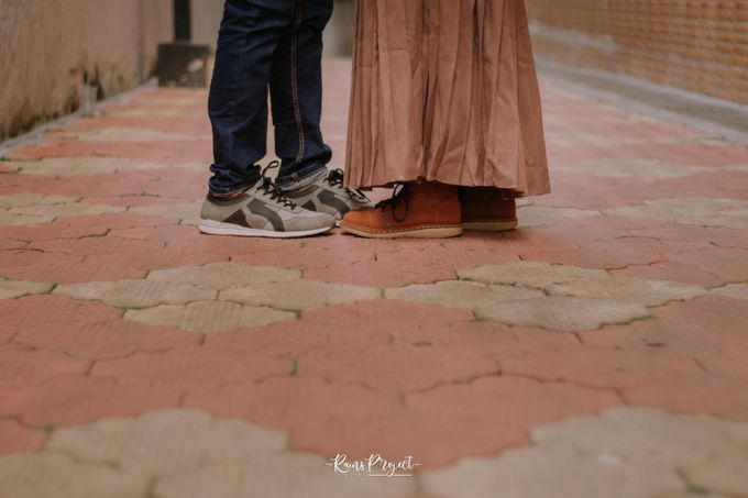 The Journey of Edi & Robiah by Rains Project - 042
