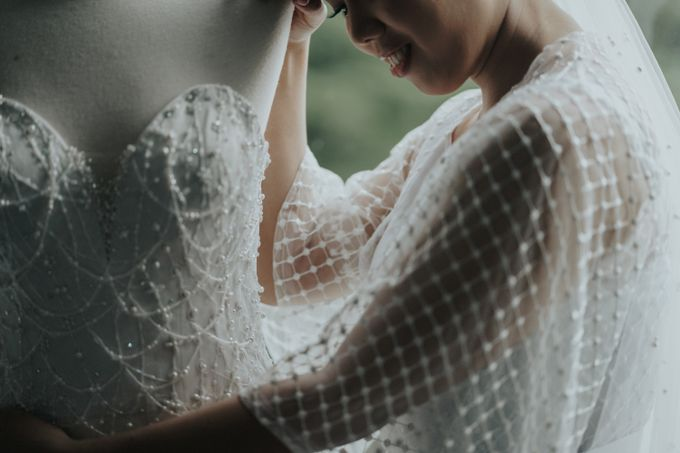 The Wedding of Hendy & Gracia by Memoira Studio - 012