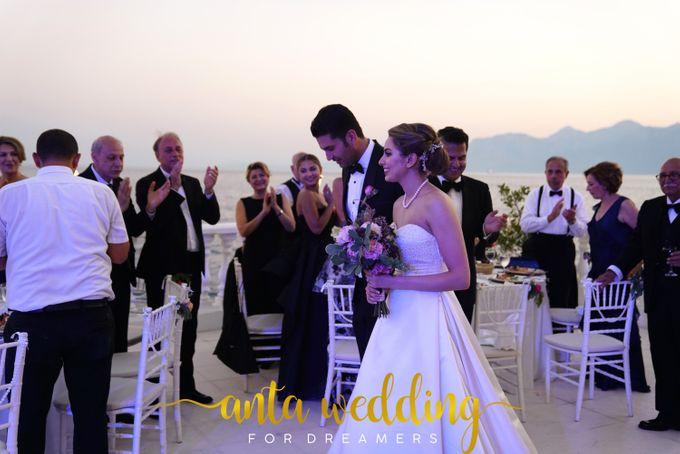 Iranian Wedding At Arma Restaurant by Anta Organization Wedding & Event Planner - 029