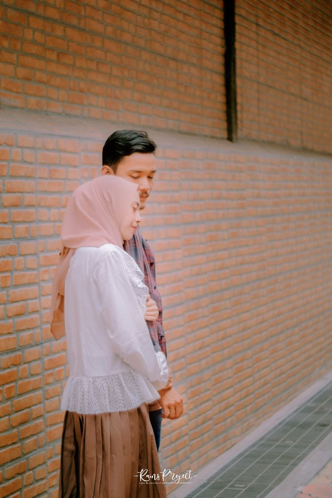 The Journey of Edi & Robiah by Rains Project - 044