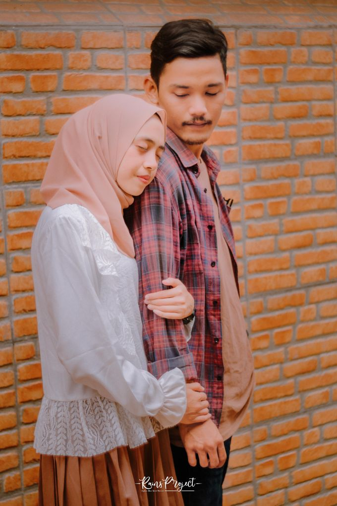 The Journey of Edi & Robiah by Rains Project - 045