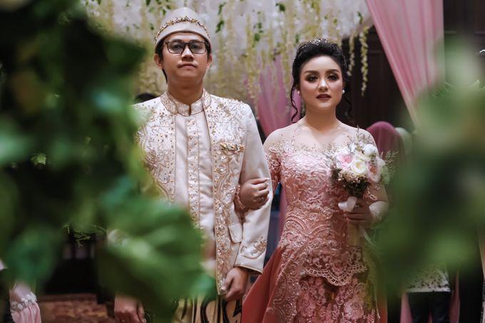 Wedding Pelita Dan Pezri by Cattura - 010