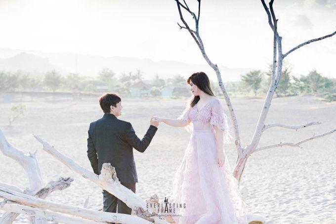 Chandra & Gerda Pre-Wedding | Jogya by Everlasting Frame - 007