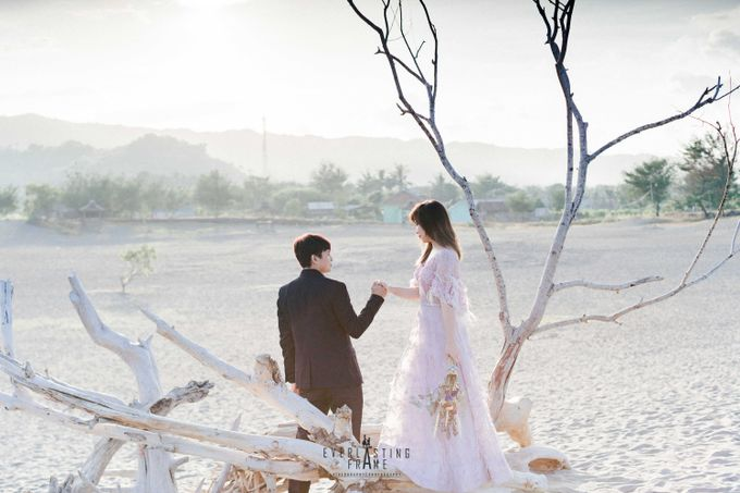 Chandra & Gerda Pre-Wedding | Jogya by Everlasting Frame - 008