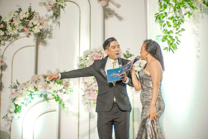 Wedding of IVAN & ZEFANIA by Aldo Adela MC & Magician - 010