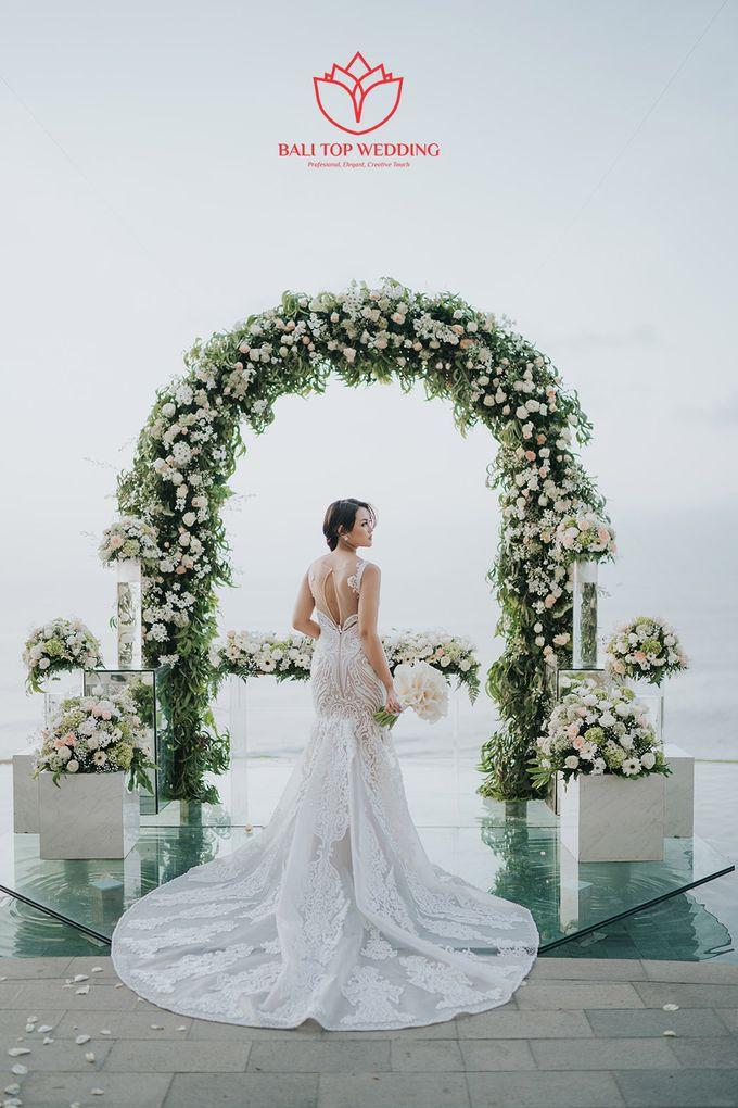 Love, Faith, and Future by Bali Top Wedding - 010