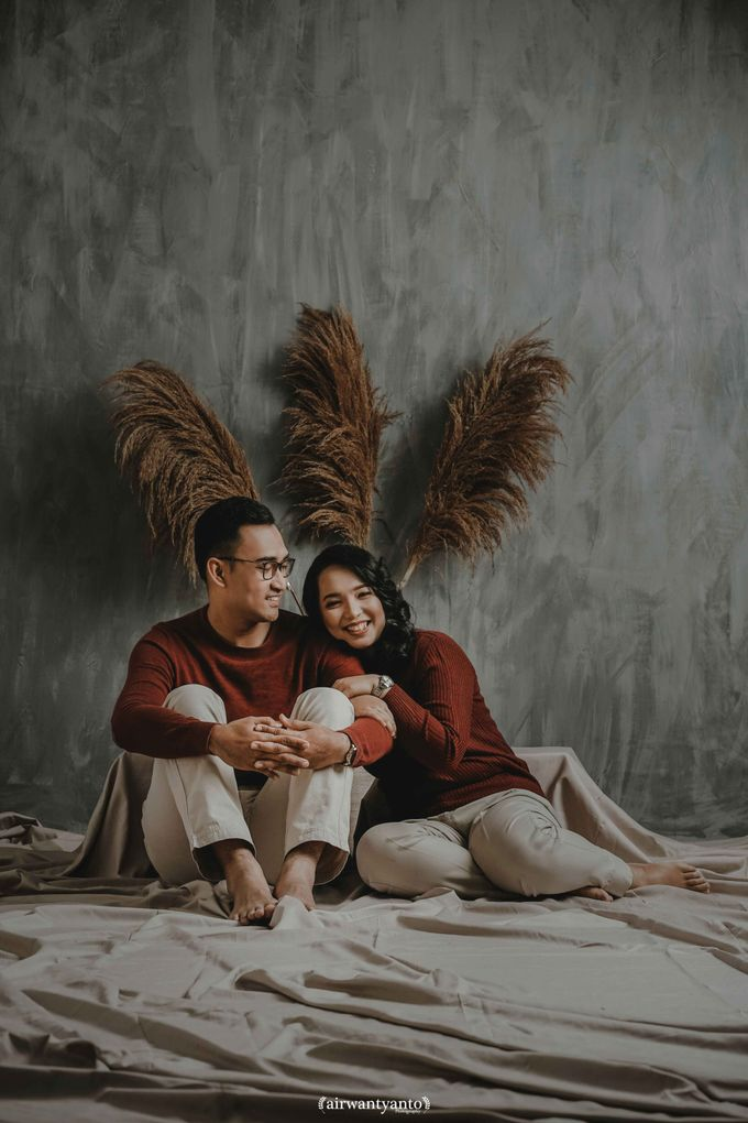 Prewedding Silver Package by airwantyanto project - 021