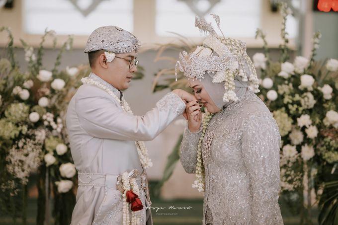 Wedding Day by Yosye Wedding Journal - 035