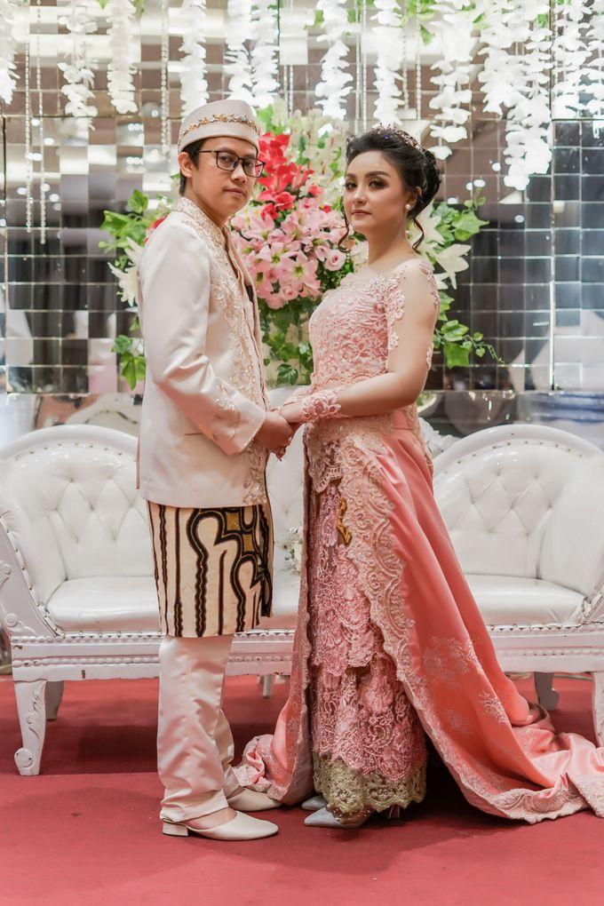 Wedding Pelita Dan Pezri by Cattura - 006