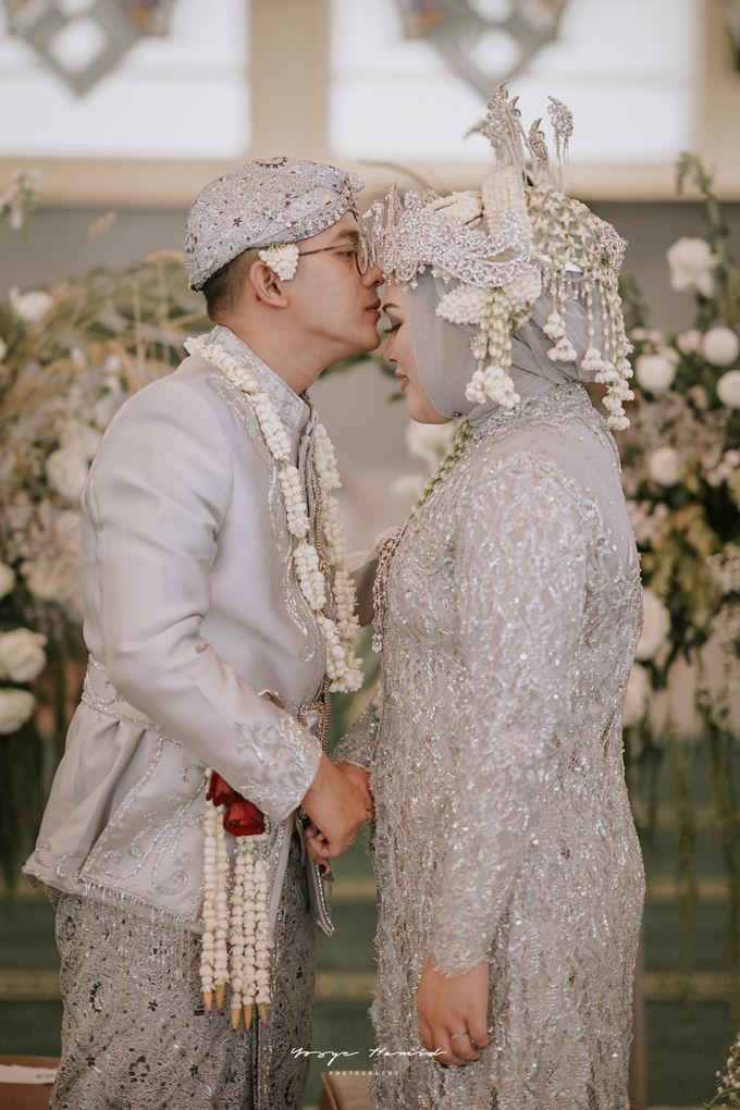 Wedding Day by Yosye Wedding Journal - 036