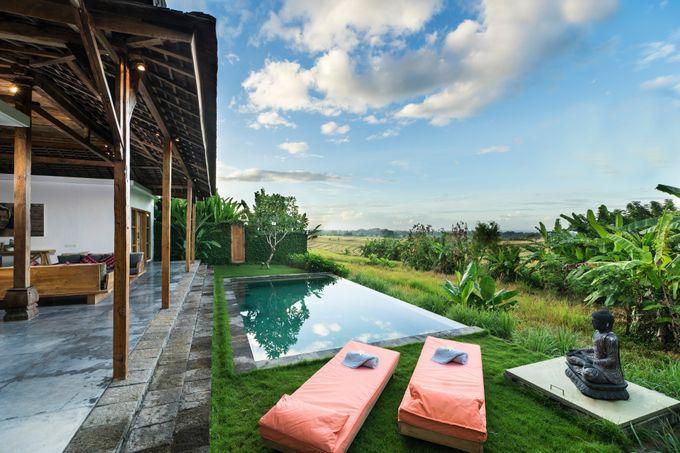 Honeymoon in Alami Resort by Alami Boutique Villas & Resort - 007