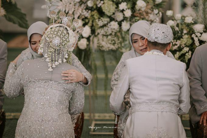 Wedding Day by Yosye Wedding Journal - 037