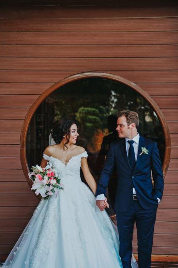 Swedish Destination Wedding in Antalya by Nava & LightCUBE Wedding - 014