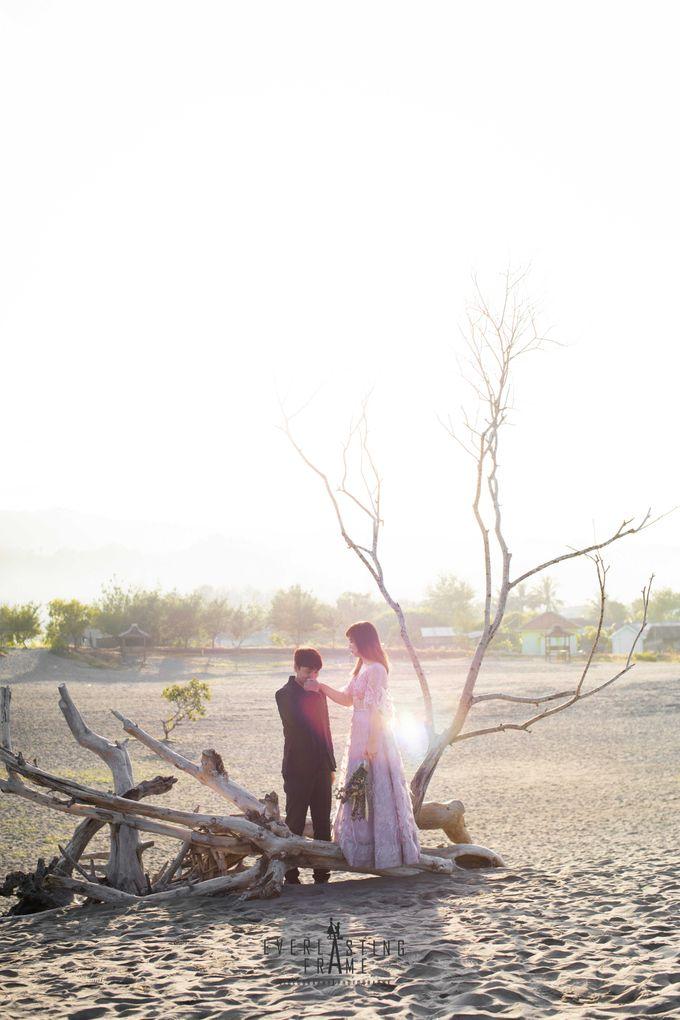 Chandra & Gerda Pre-Wedding | Jogya by Everlasting Frame - 009