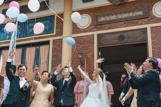 Wedding Afri & Mentari by KianPhotomorphosis - 016