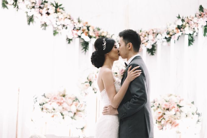RIECO & NATHANIA - WEDDING DAY by Winworks - 024